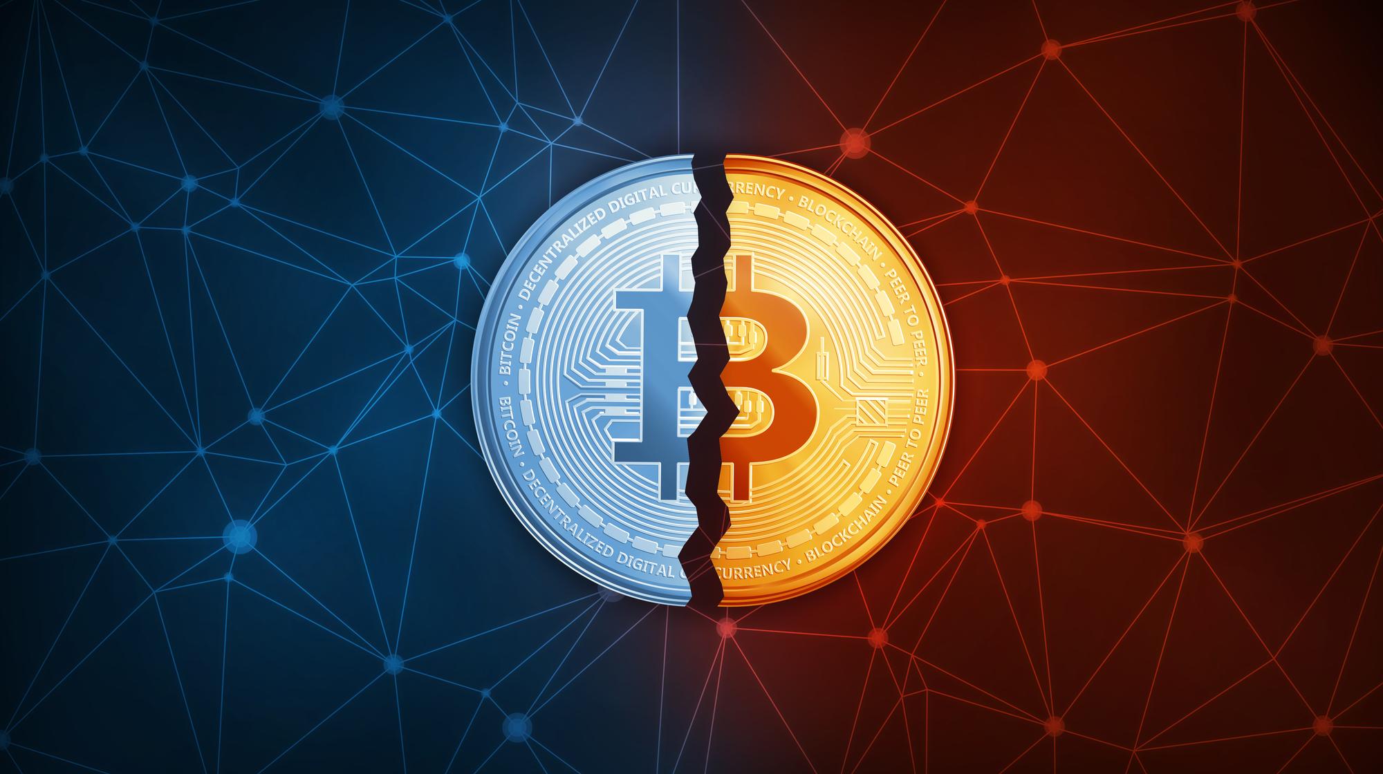 investitionen in kryptowährung vs. aktien vorteile einer investition in den bitcoin-abbau