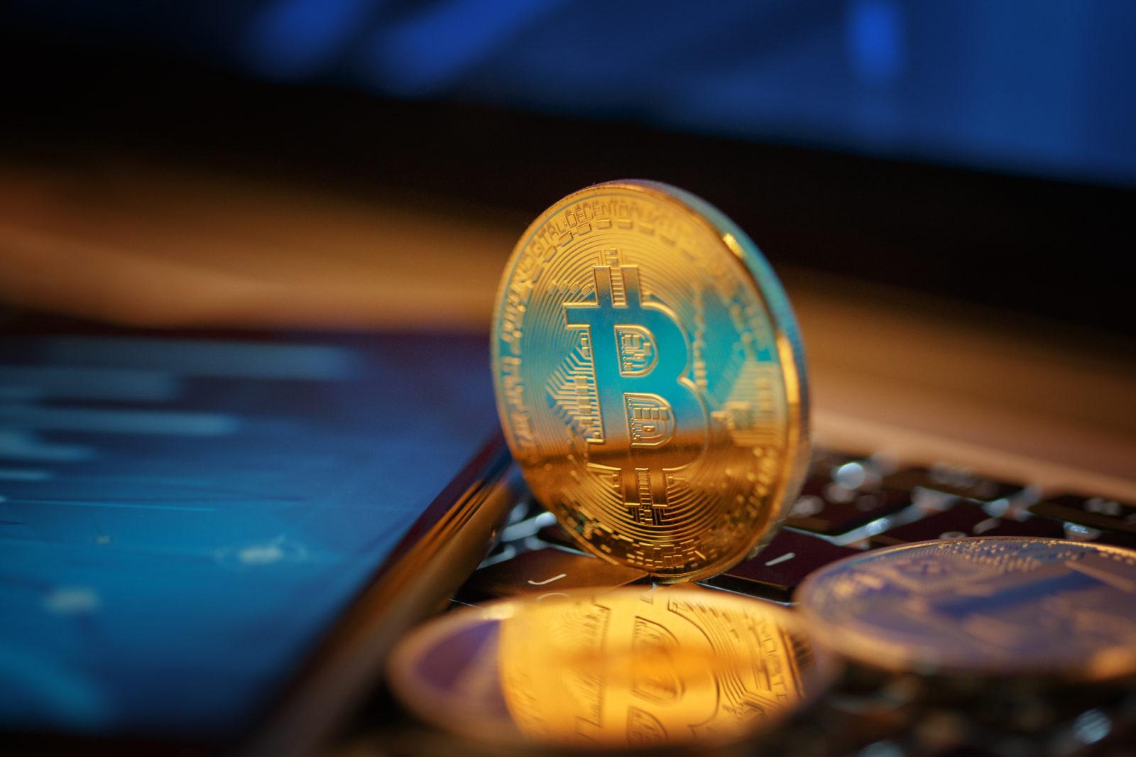 Bitcoin hat die Chance